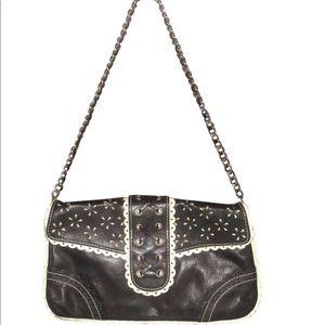 Isabella Fiore Small Leather Handbag